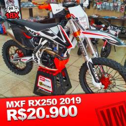 Mxf RX250 2019 Black Edition