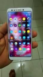 Asus ZenFone 5 selfie pro 128