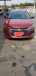 Chevrolet Onix Plus Premier 1.0 Turbo automático