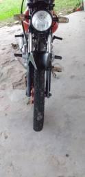 Vendo moto Max 125