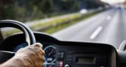 Motorista de Caminhão distribuição de alimentos - urgente