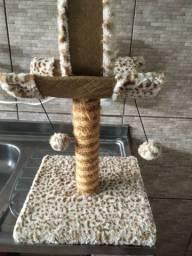 Arranhador brinquedo para gatos