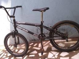 Bicicleta Aro 20 Preta - Mormaii