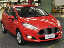 Ford Fiesta 1.6 Flex 2014