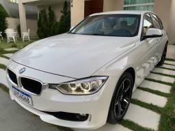 BMW 320i ActiveFlex 2.0 2015 Carro Muito Conservado!