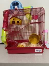 Gaiola+Hamster!!!!