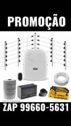 Segurança Eletronica e Automação