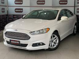 Ford Fusion 2.5 Aut 2015