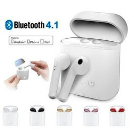 Airpods Bluetooth