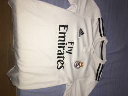 Camisa Real Madrid 18/19