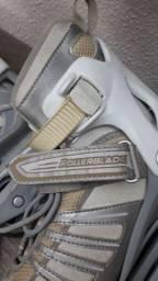 Patins in LINE rollerblade importado 34-36