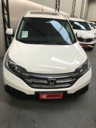 Honda CRV EXL 2.0 Flexone