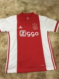 Camisa Ajax 20/21 I