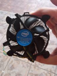 Cooler box intel NOVO