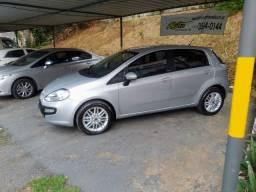 Fiat Punto Essence 1.6 FLEX 2012/2013