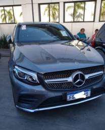 Mercedes GLC 250 coupê 2018