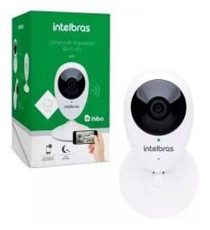 Câmera residencial wi-fi