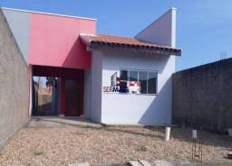 Casa com 2 dormitórios à venda por R$ 160.000 - Colina Park I - Ji-Paraná/RO