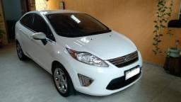 Vendo Ford New Fiesta SE SEDAN 1.6 16v