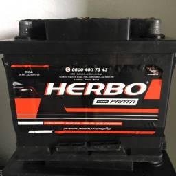 Bateria Herbo 45AH seminova (entrega e instalação grátis )