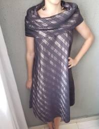 Vestido festa Madame Ms