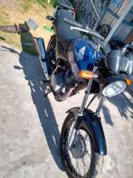 Titan 150 2005 extra