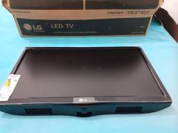Monitor Led TV LG novo!
