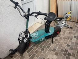 Scooter elétrico 1600W