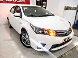 Toyota corolla 2.0 xei 16v flex 4p automatico impecavel 2015