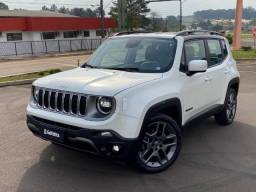 Jeep Renegade limited 1.8 16V Flex Automático 2019