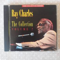 CD Ray Charles - The Collection Vol. 2