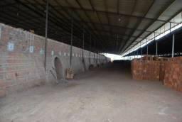 Industria  Cerâmica tijolos e blocos