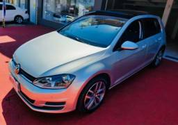 Vw Golf Confortline Ac 2015