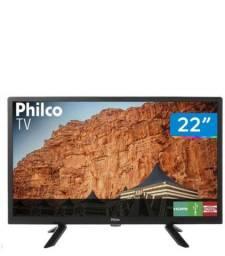 Tv LED 22 polegadas Phiolco