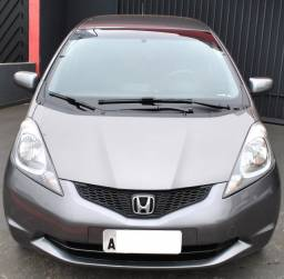 Honda Fit LXL Flex 2011