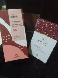 Kit Natura Óleo Seve + Sabonete
