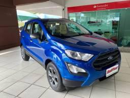 Ford Ecosport Freestyle Automático