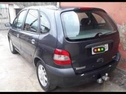 Renault Scenic 1.6 - 2007/2008