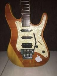 Guitarra Washburn WG 500