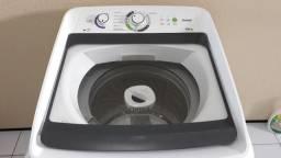 Máquina de Lavar Consul 12kg Dosagem Extra Econômica e Ciclo Edredom CWH12AB