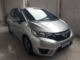 NEW FIT EX 1.5 FLEX 2016 COMPLETO