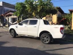Ford Ranger Limited 3.2 2014 Novíssima