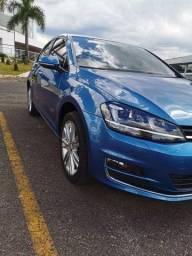 Volkswagen golf 1.4 tsi dsg automático. top de linha!!!!