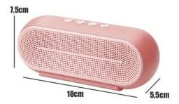 Caixa De Som Portátil Bluetooth 5.0