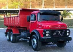Caminhão MB1513 1980 - urgente.