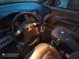 Troco Mitsubishi Grandis 2008 N3 Blindagem ok