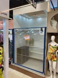 Vendo lojas no mega moda oportunidade