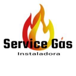 Service gás instaladora