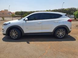 New Tucson 1.6 Turbo GL 2018