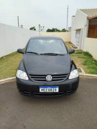 Vw fox 1.0 2006 total flex 27,448 km hidraulico